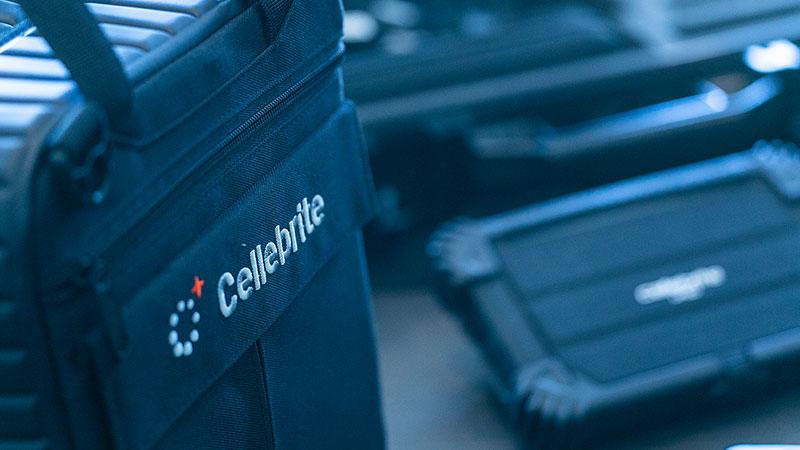 Cellebrite UFED   サン電子